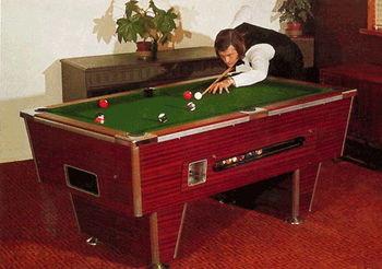 About Us Pool Tables Online - American pool table company