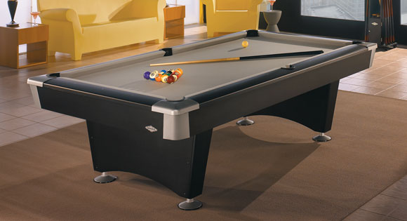 Brunswick Billiards Pool Table Manuafacturer Review