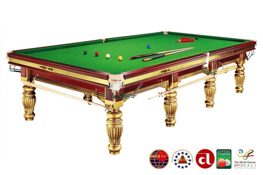 Pool tables online the uk 39 s longest established online for 12ft snooker table for sale uk
