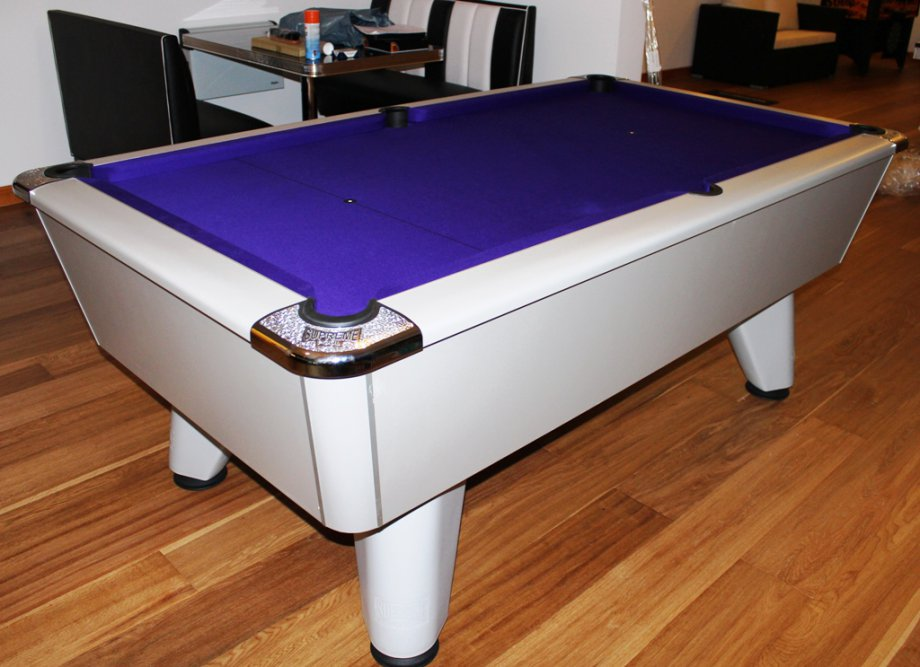 7ft Aluminium Supreme Winner Pool Table