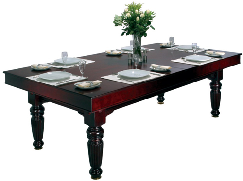 Pool Dining Tables From Pooltablesonline