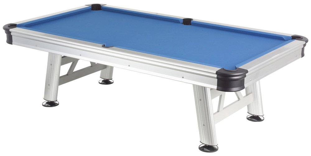 8ft Astral Outdoor Pool Table