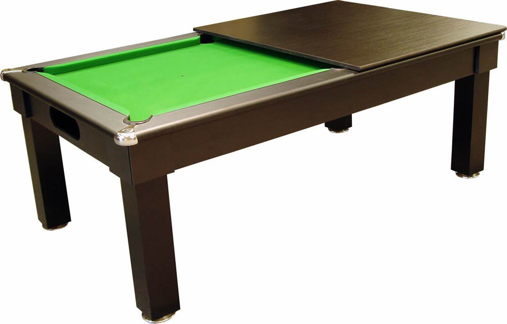 Optima Tuscany Uk Made Pool Dining Table Pool Tables Online