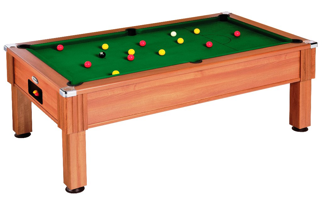 DPT Consort Slate Bed Pool Table Tables Online
