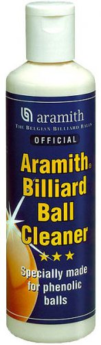 Aramith Pool Table Ball Cleaning Fluid