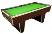 Optima Rally Pool Table