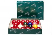 Aramith Snooker Ball Set � 2 1/16 Inch Premier Balls