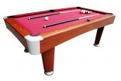 BCE Rosemont 7ft American Pool Table – Code PT12-7D