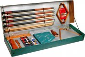Aramith Premium Pool Table Accessory Pack