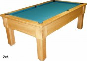Optima Marlon Pool Table