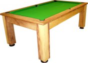 Alfresco Outdoor Professional Pool Table