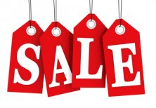 Discounted Cloth - Sale