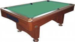 Buffalo Eliminator II Rosewood American Pool Table