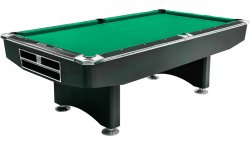 Dynamic Competition Mahogany American Pool Table - 8ft or 9ft Size