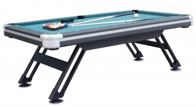 Dynamic Sydney 7ft American Wood Bed Pool Table