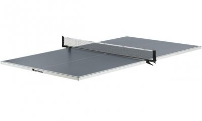 Cornilleau Turn To Ping Outdoor Conversion Table Tennis Top