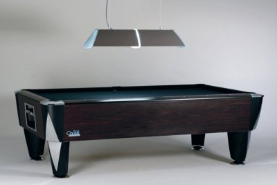 Sam Magno American Slate Bed Pool Table