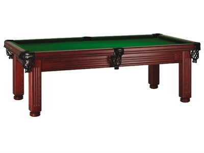 Sam Oporto American Pool Table