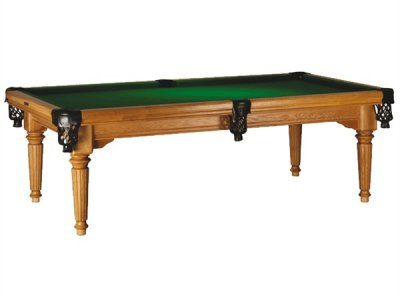 Sam Vienna Slate Bed American Pool Table