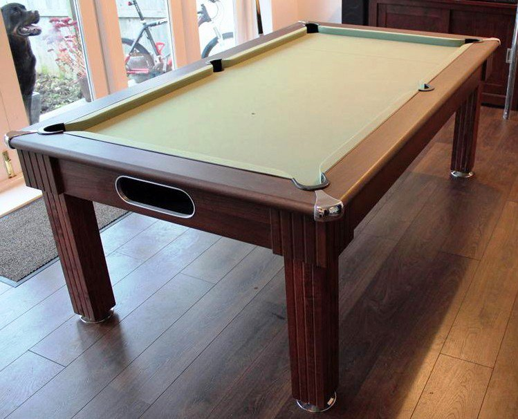 Optima Florence Ft Or Ft Pool Dining Table Pool Tables Online - Pool dining table 7ft