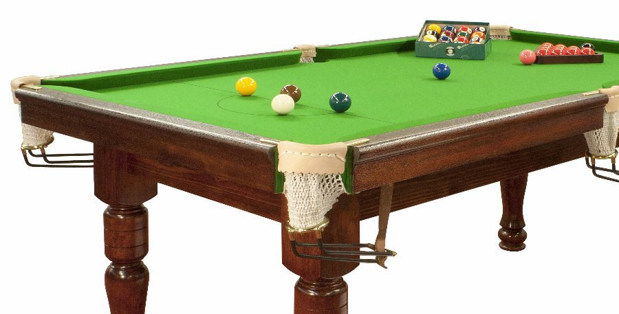 Regal pool snooker table pool tables online - Small pool table ...