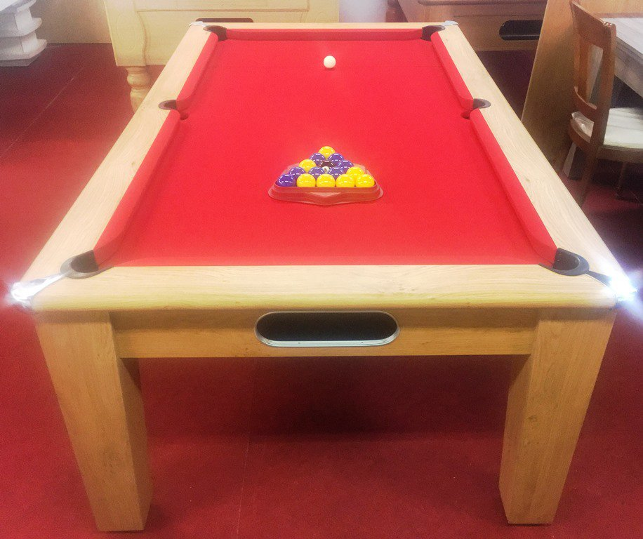 Optima Roma Pool Dining Table Pool Tables Online - Winchester pool table