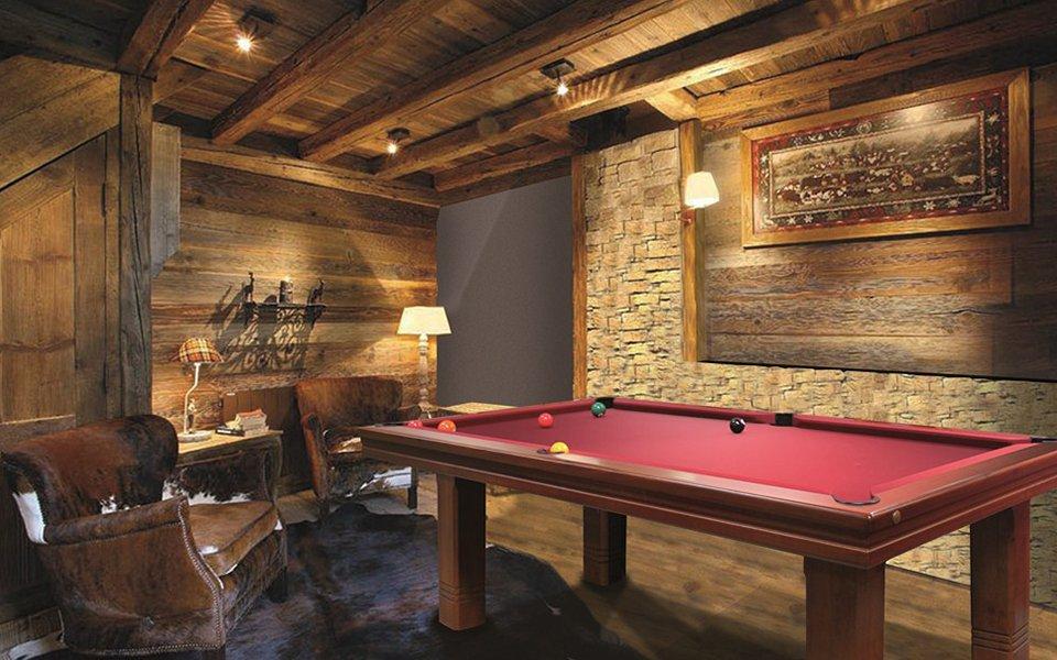 billard toulet club slate bed pool table pool tables online. Black Bedroom Furniture Sets. Home Design Ideas